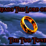 The Two Towers banner