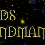 The Sandman banner