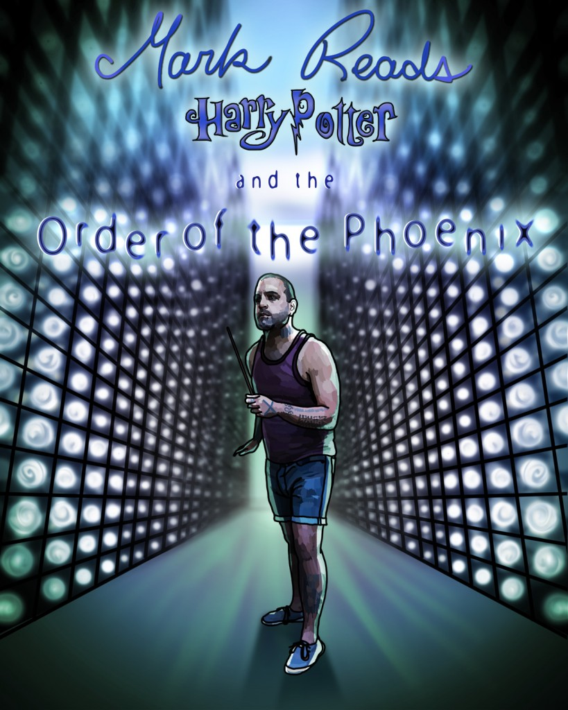 harry potter order phoenix essay questions Why do they satisfy children and -- a much harder question -- why do so  in '' order of the phoenix,'' harry, now 15, is meant to be adolescent.