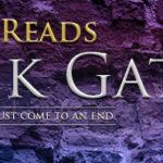 Mark Reads The Obelisk Gate banner