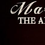 The Amber Spyglass banner