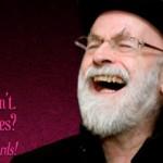 Remembering Terry Pratchett banner